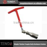 T-handle wrench,universal joint socket wrench,wrench tool