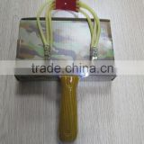 High quality slingshot wooden handle catapult