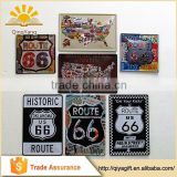 wall decor advertising metal signs all kinds of design plate
