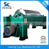 LW Series Decanter Centrifuge Separaor for Partial dewatering of sludge for use in agriculture