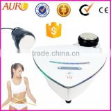 Hot Sale Ultrasonic Body Fat Massager 40khz Body Contouring Cavitation Ultrasonic Slimming Beauty Machine Factory Price Au-41 Fast Cavitation Slimming System