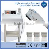 High Frequency  Distribution For 7MHZ Best Wrinkle Removal Machine HIFU
