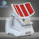 Big discount!!!PDT infrared curing lamp with red blue yellow led light therapy ipl