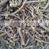 Dried Licorice Root/ Yellow Licorice Root/ Glycyrrhiza Glabra/ Mulethi