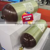 CNG type2 for vehicles, CNG composite cylinder, carbon fiber CNG cylinder, cylinder for natural gas