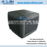DC centrifugal type symphony air cooler / evaporative air cooler / evaporative cooling system