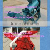 castor bean huller machine/ricinus shelling machine/castor sheller