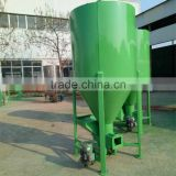 Feed crushing and mixing machine for poultry farms grain grinder and mixer with different capacity (whatsapp:0086 15639144594)