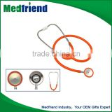 MF0150 China Wholesale Custom Hospital Use Double Head Stethoscope