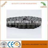 16A-1 45mn/40mn simple or double row or triple conveyor roller chain