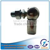 China manufacturer high quality hardware ball and socket joint