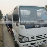 CLW 6ton drinking water truck