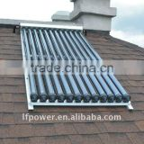 EU heat pipe high press solar collector 58*1800mm