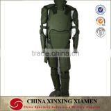 Army Green Fire Retardant Anti Riot Uniform