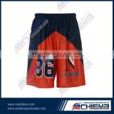 customized 100% polyester sublimaiton print football/soccer uniform/jersey/short with wholesale price