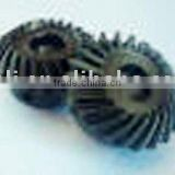 AXISCONE GEAR, SPARE PARTS FOR ZIPPER MAKING MACHINE