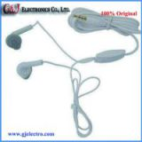 Sufficient stock headsets for Samsung New arrival 100% original headset EHS61ASFWE for samsung 5830