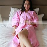 100% cotton luxury towel velour bathrobes