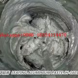 high  gloss   leafing  china  aluminium paste