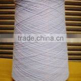 Weaving or Knitting End Use 100% Cotton Slub Yarn
