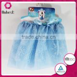 In stock Baby girls tutu skirt wholesale tutu dress kids frozen princess high heel shoes hot sales