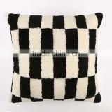 Y.RUGSA Brand YR040 Home Textile Real Fur Pillows/ New Fashion Lamb Sheared Fur Cushion Covers