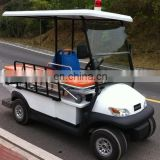 CE Approved 2 Seats electric ambulance car