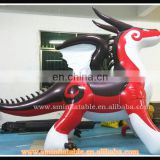 Wholesale Cheap inflatable PVC Lugia Model Large Lugia Advertising Promotional Cartoon
