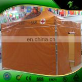 Custom Advertising Tent Metal Pop Up Tent, 3x3m Folding Tent , Gazebo Dome Tent for Event