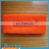 customized promotional custom printed bulk elastic sport headband for ad