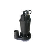 0.75HP/0.55kw home usage submersible sewage pump waster water pump