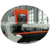 Automatic double-head sawing machine for aluminum profiles 40