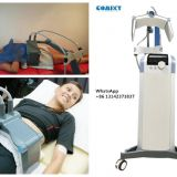 BTL non-invasive fat removal equipment remove belly fat leg fat effectively 220V 110V BTL vanquished machine
