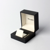 Luxury Design Top Quality CheapPlastic Earrings Jewelry Box