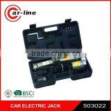 2T 12V car electric jack for different cars                                                                                                         Supplier's Choice
