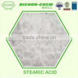 RICHON Chemicals for Raw Materials in china CAS NO 57-11-4 C18H36O2 Stearic Acid                                                                         Quality Choice