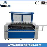 Cheap price 1300*900mm CO2 laser machine with dsp laser machine controller