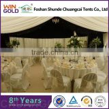 PVC Pipe wedding event party dubai tents for sale