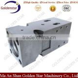 Front head/ back head for hydraulic rock breaker chisel spare parts General T 1 2 3 4 5 6 8A 8 11 14 Made in China