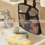 Cheap Price Bathroom Storage Hanging Basket Baby Bath Toy Organizer Mesh Bag Toy Storage Bag