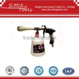 Professional high pressure car air cleaning washing gun for watering car DO-8