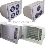 Telecom shelter ventilation system & DC fans TF2 4/3                                                                         Quality Choice