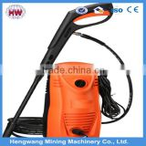 2016 new type electric high pressure washer with high pressure and big flow