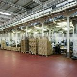 CE Proved Full Automatic Latest designed complete full automatic Potato Chips processing Line