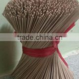 A grade bamboo for incense
