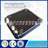 Aluminum Water Cooling Cpu Radiator