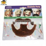 Wholesale cheap party beard mustache
