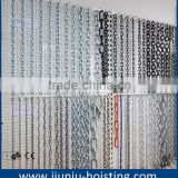 Original Manufacturer Wholesale Metal Ball Link Chain double link chain small link chain