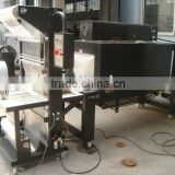 Semi-Auto Wrapper &PE Thermal Shrink Wrapping Machine