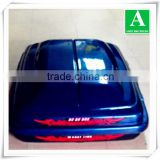 OEM Design Vacuum Forming Plastic Car Roof Box                                                                         Quality Choice